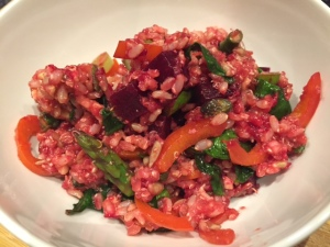 Brown Rice Salad4